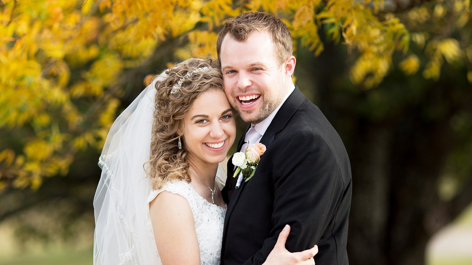 Counting On John David Duggar And Abbie Grace Burnett Celebrate 5 Month Anniversary, Where Is The Baby Announcement_