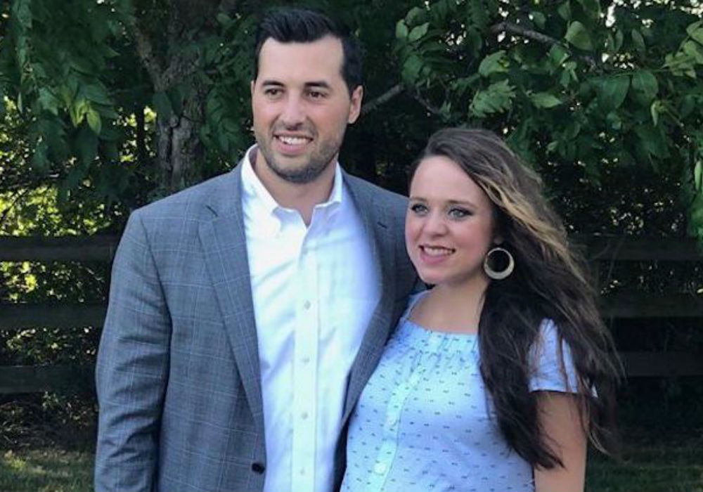 Counting On Star Jeremy Vuolo Says Jinger Duggar Helps Him With His Impure Temptations