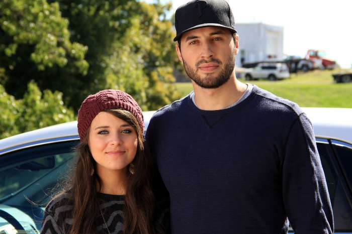 Counting On Star Jinger Duggar Pens Open Letter Following Jeremy Vuolo's Revelations That He Is Seduced By Other Women