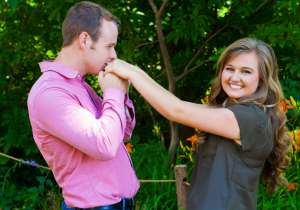 Counting On Star Kendra Caldwell Dated Jedidiah Duggar Before Marrying Joseph Duggar