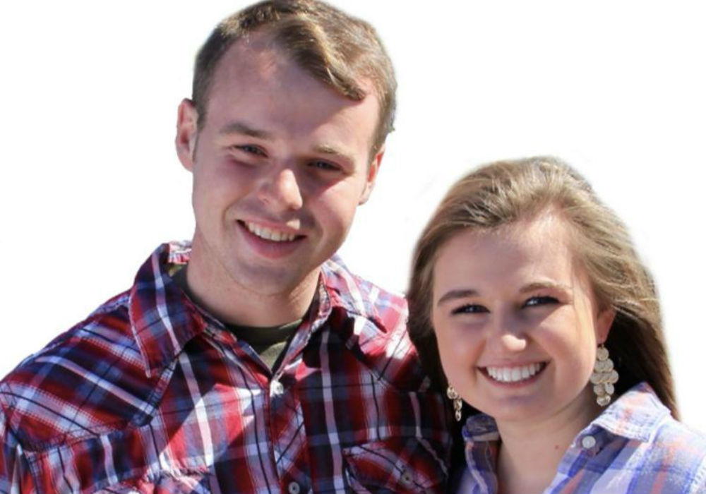 Counting On Stars Joseph Duggar And Kendra Caldwell Are Expecting Baby No 2!