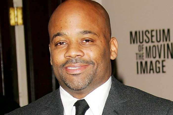 """Damon Dash Claims R. Kelly Deserves What He's Getting - """"I Think Karma's Coming"""""""