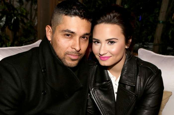 Demi Lovato's Mom Would Like If Her Daughter Reunited With Wilmer Valderrama -- Here's Why