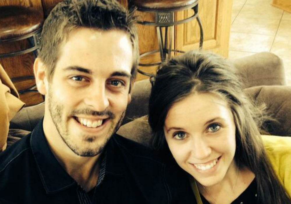Derick Dillard Skips Sons Bday Party Amid Mounting Rumors Of A Split With Jill Duggar