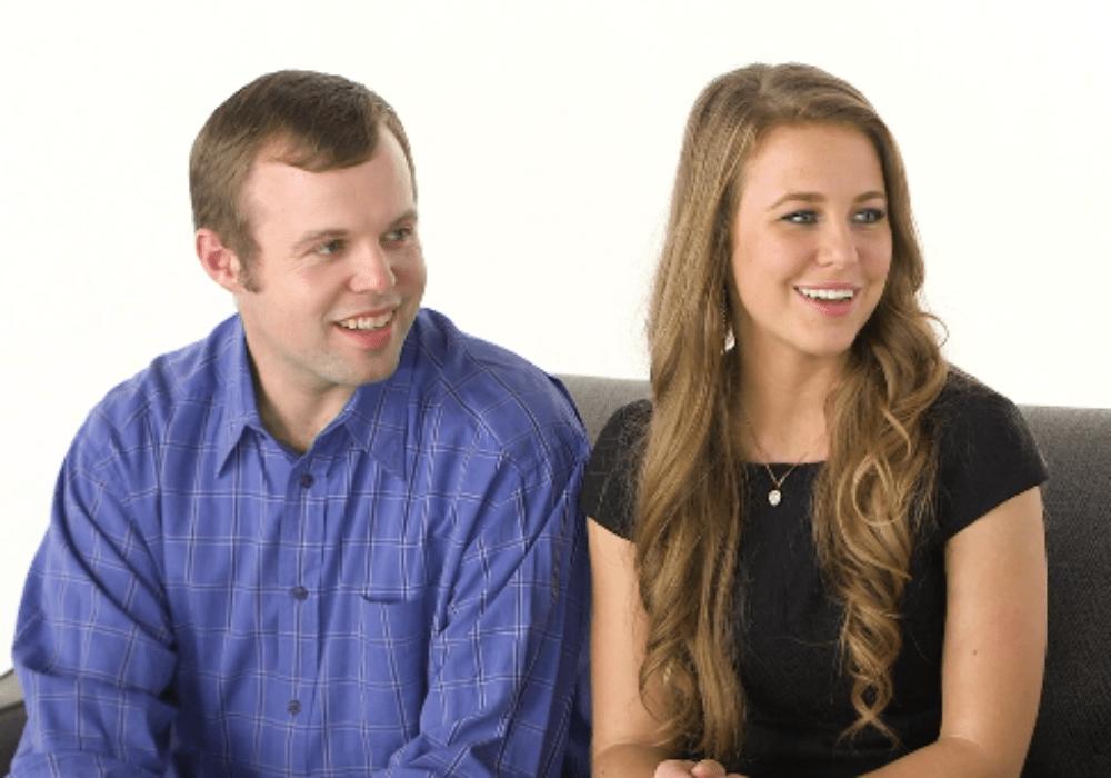 Did Counting On Star Jana Duggar Make A Pact With Her Twin John David To Only Marry For Love_