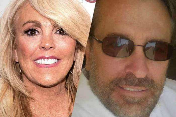 Dina Lohan Dumped By Online Boyfriend Jesse Nadler Right Before They Are Set To Meet In Person