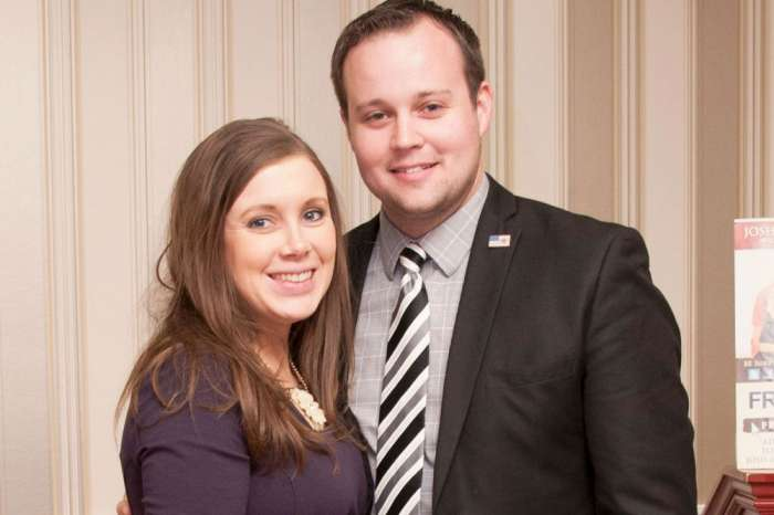 Disgraced Counting On Star Josh Duggar Slammed By Arkansas Judge In His Privacy Case