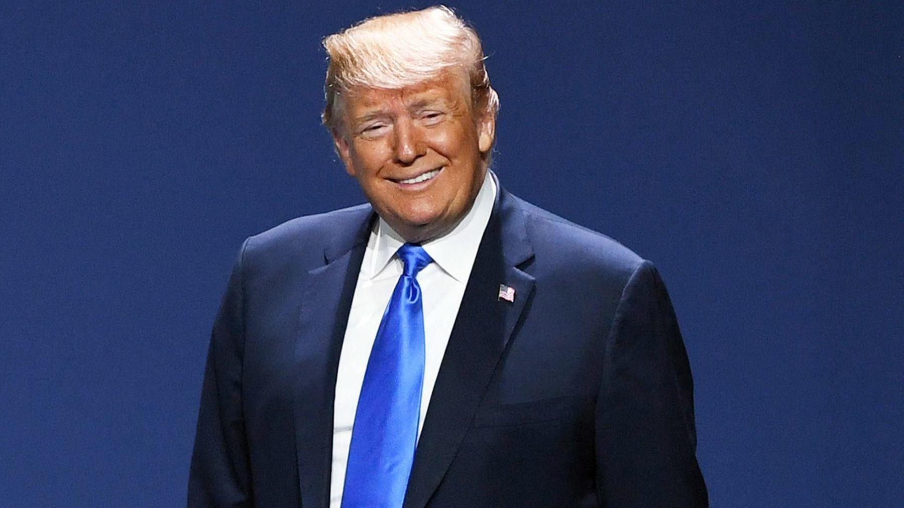 Donald Trump Democratic Tax Returns