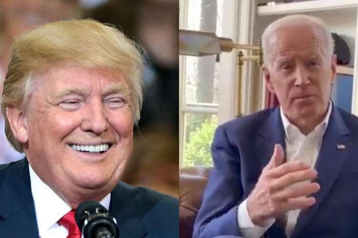 Joe Biden Trashes Donald Trump After Doctored Apology Video