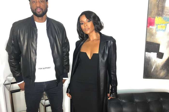 Gabrielle Union And Dwyane Wade Introduce Their Nephew, Dahveon Morris' Date To The Prom In Stunning Picture -- Drama About Race Ensues