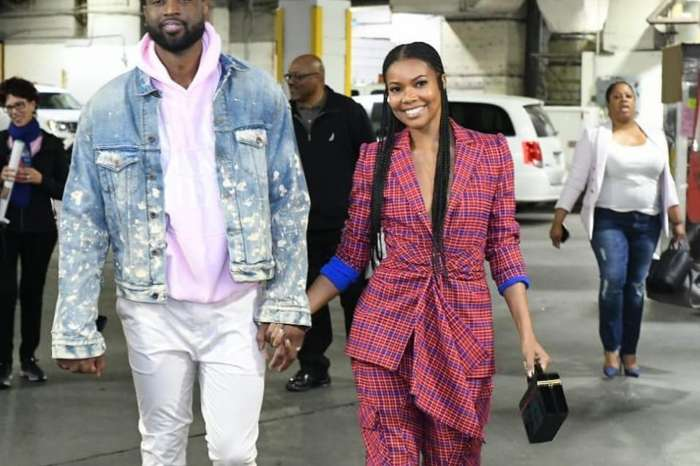 Dwyane Wade And Gabrielle Union Take On Paul Pierce For 'Ungracious' Comment
