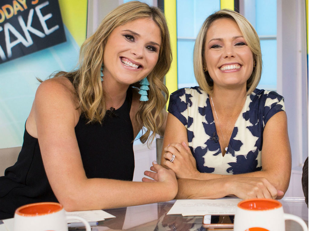 Jenna Bush Hager Announces Third Pregnancy As Co Host