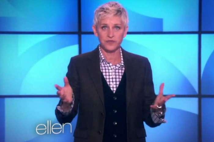 Ellen DeGeneres Hair Color Horror Story Is So Relatable In Must See Video
