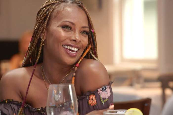 Eva Marcille Slams RHOA Co-Star NeNe Leakes For Claiming She 'Brought Her On The Show'