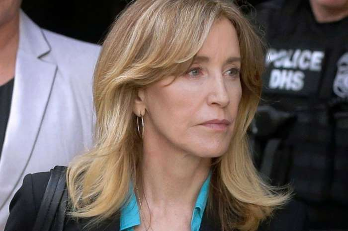 Felicity Huffman Plea Details Revealed Are Feds Seeking Jail Time?
