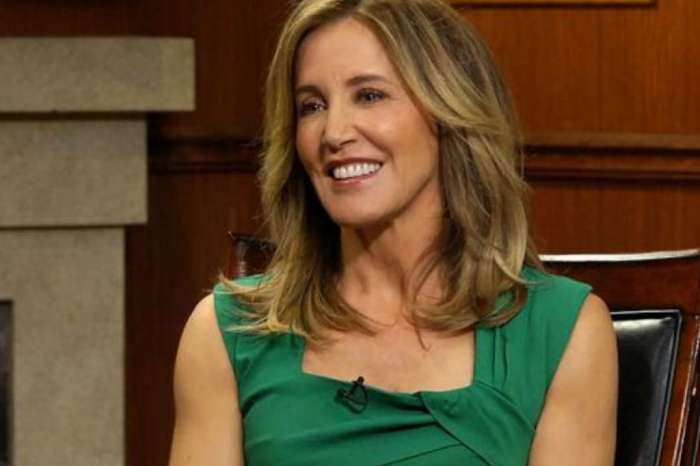 Felicity Huffman Pleads Guilty In College Admissions Scandal What Is Next?