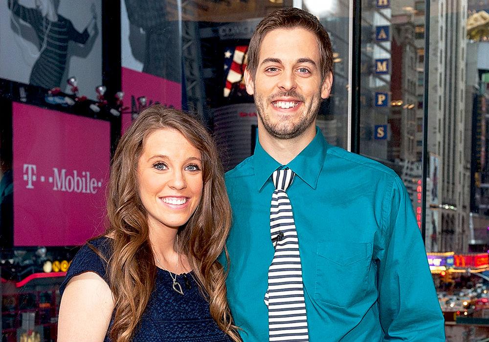 Former Counting On Star Jill Duggar Drops Major Adoption News