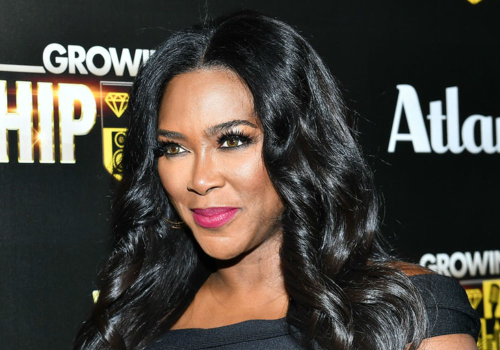 Former RHOA Kenya Moore Is Coming Back To TV! Everything Fans Need To Know
