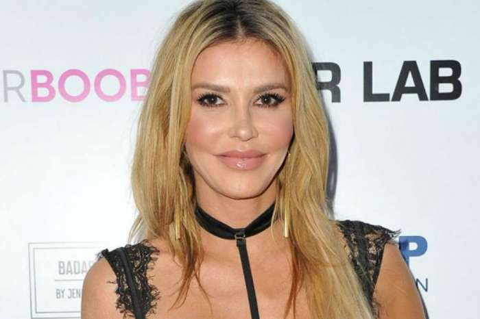 Former RHOBH Brandi Glanville Knew For Years Wendy Williams Had A Problem, Claims She Was 'Sloppy'