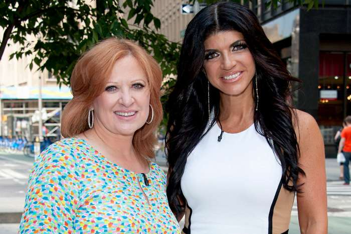 Former RHONJ Star Caroline Manzo Reveals The Real Reason She Refused To Return Was The Terrible Paycheck!
