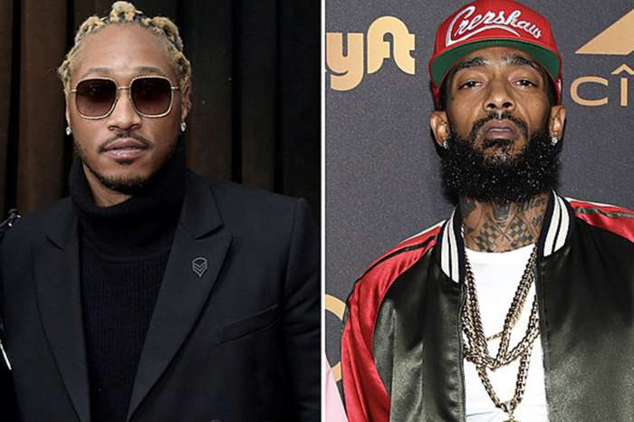 Nipsey Hussle's Fans Bash Future For Comparing Himself To Late Rapper