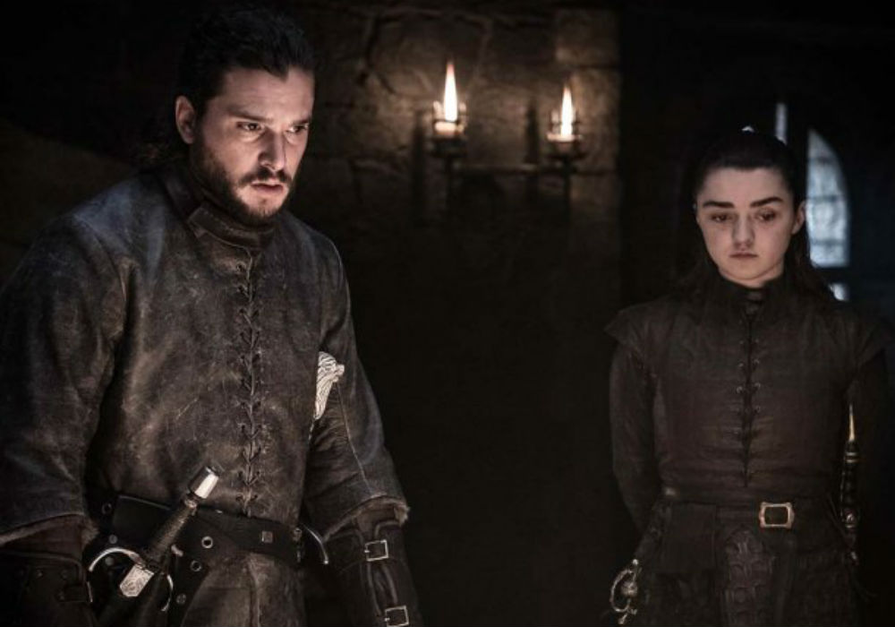 Game Of Thrones Season 8 Episode 2_ Everything Fans Need To Know, Including New Photos