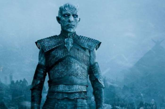 Game Of Thrones Showrunners On Why They Created The Night King, Plus New Teasers Hint He May Win In The End