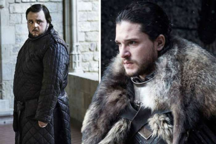 Game Of Thrones Star John Bradley On How Samwell Tarly Plans On Telling Jon Snow That Massive Secret