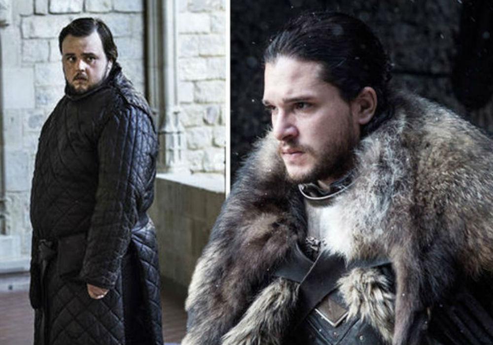 Game Of Thrones Star John Bradley On How Samwell Tarly Plans On Telling Jon Snow That Massive Secret