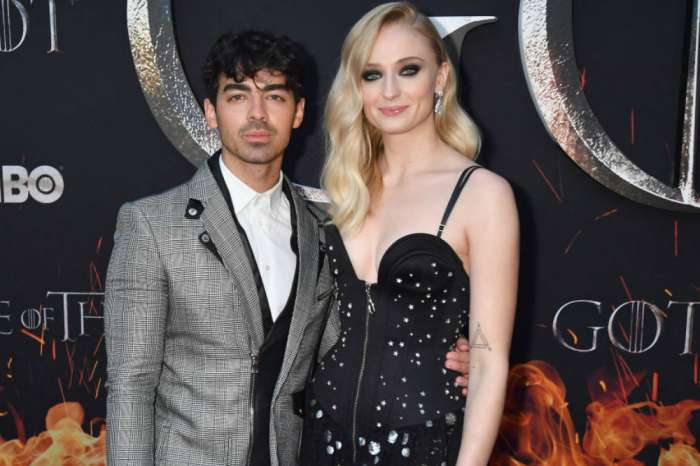 Game Of Thrones Star Sophie Turner Made Joe Jonas Sign An NDA To Find Out How Season 8 Ends