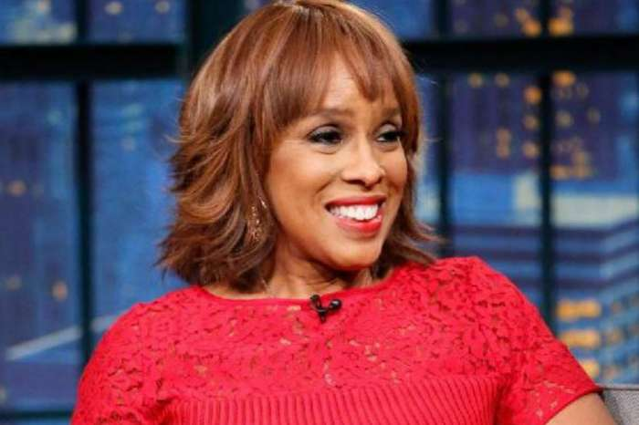Gayle King Out At CBS? This Morning Staffers Reveal The Network May Not Be Able To Afford Her
