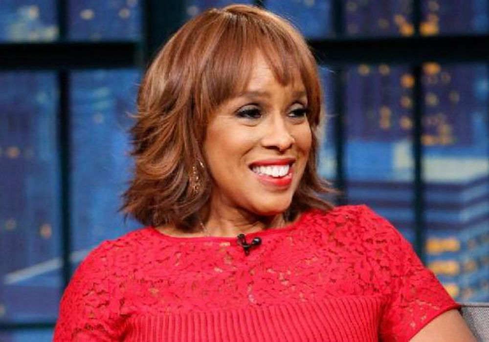 Gayle King Out At CBS_ This Morning Staffers Reveal The Network May Not Be Able To Afford Her