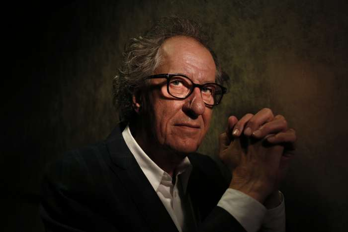 Geoffrey Rush Beats Sydney Newspaper In Defamation Case After They Published #MeToo Allegations Against Him