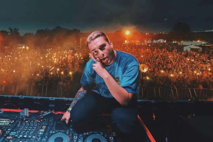 Getter Cancels The Rest Of His Tour Due To Fan Criticism