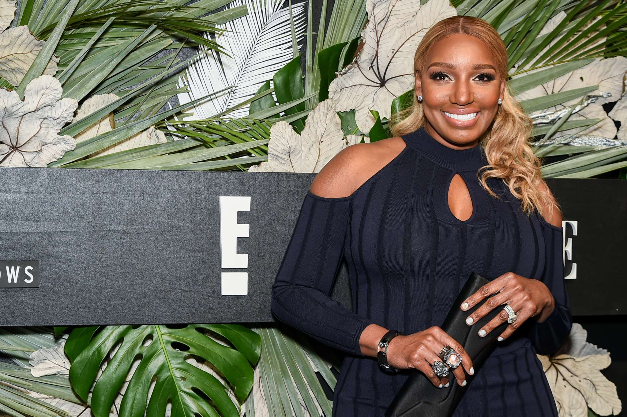 NeNe Leakes' Fans Debate Whether She Should Leave RHOA Or Not
