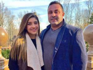 Joe And Teresa Giudice's Daughter Gia Starts Petition Asking President Trump To Stop Dad's Deportation