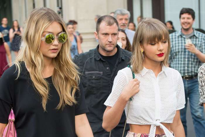 Gigi Hadid Gushes Over Her Friendship With Taylor Swift - Explains Why It's 'Amazing' And 'Empowering'