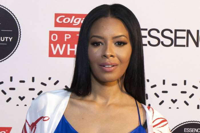 Growing Up Hip Hop Star Vanessa Simmons Talks Kodak Black, #MeToo, And Her Uncle Russell Simmons' Rape Allegations