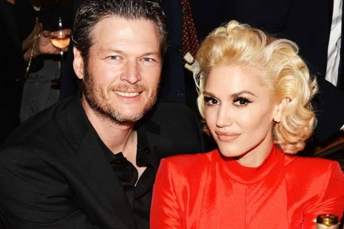 Gwen Stefani's Kids Are Very Attached To Blake Shelton -- Fans Say The Couple Deserves All The Happiness In The World