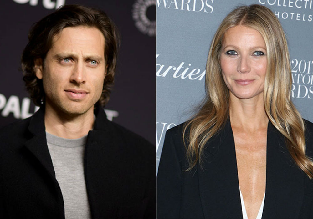 Gwyneth Paltrow And Brad Falchuk Headed For A Split_ Newlyweds Caught In Very Public Blow-Up