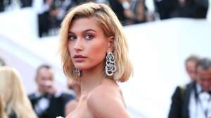 Hailey Baldwin Says Money Doesn't Equal Happiness -- Here's Why