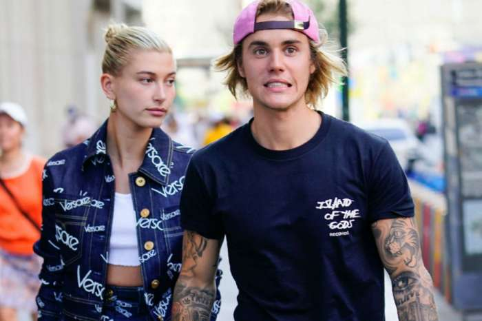 Hailey Bieber Attacks Internet Trolls In Since Deleted IG Post