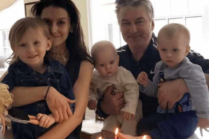 Hilaria Baldwin's Miscarriage Post Draws Criticism, Alec Baldwin's Wife Fires Back At Trolls