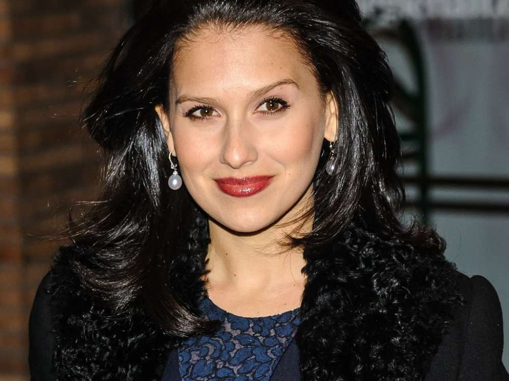hilaria baldwin - photo #10