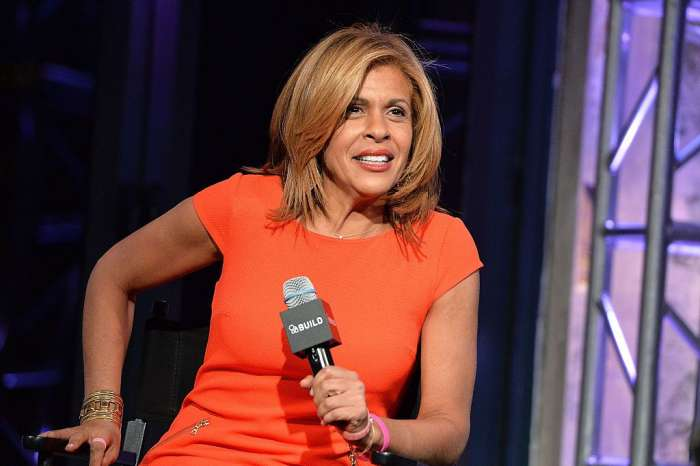 Hoda Kotb Adopts Another Child At 54-Years-Old