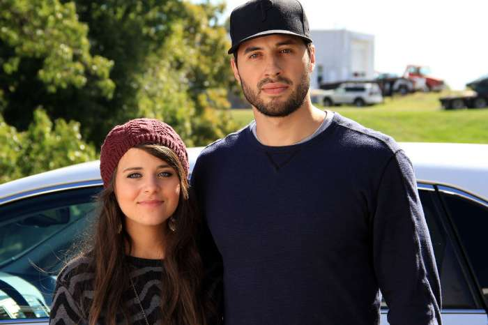 How The Duggar Family Reacted To Jinger Duggar And Jeremy Vuolo's Big Move