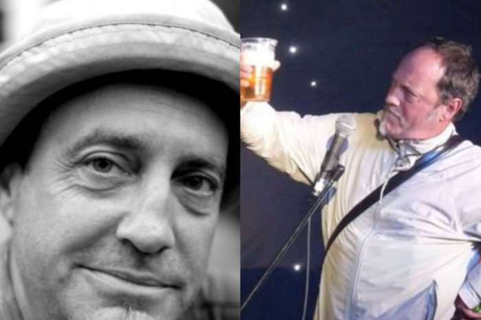 Ian Cognito - Comedian Dies During Stand-Up Number And People Laugh Thinking It Was Part Of The Act!