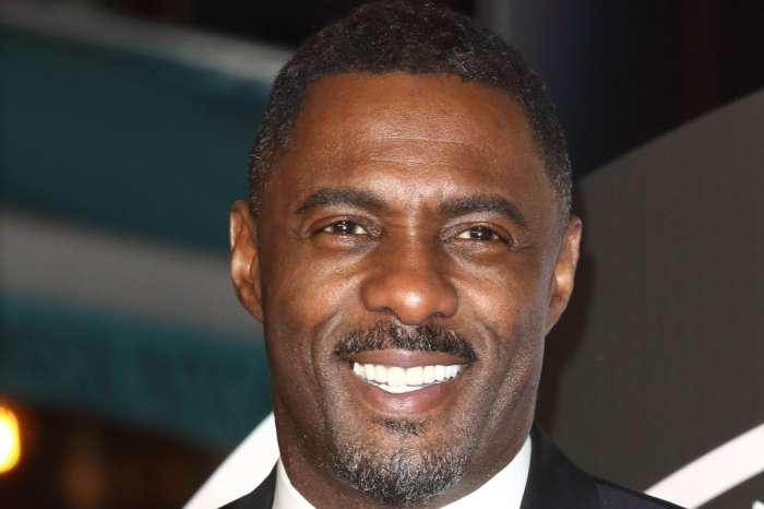 Idris Elba Marries His Model Girlfriend In Morocco