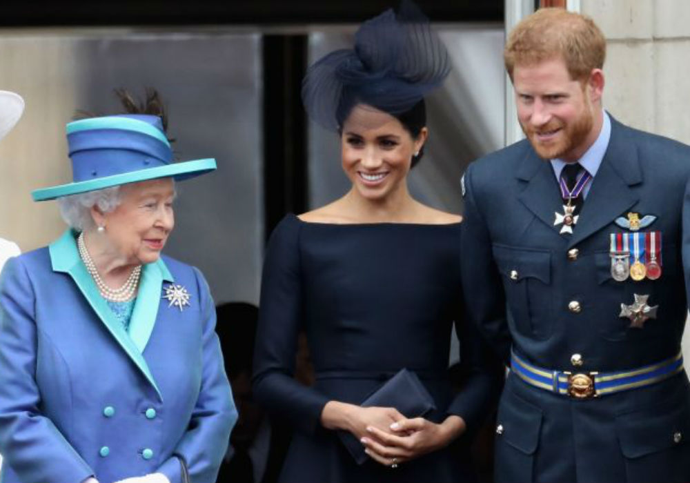 Inside Queen Elizabeth's Special Relationship With Prince Harry