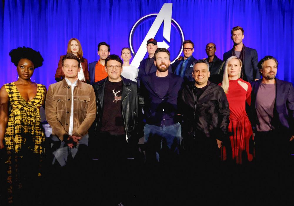 Is Avengers Endgame The Final Avengers Movie For Marvel